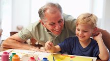 Grandparents & carers 'missing out on £230 a year'