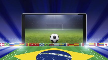Watch the World Cup on your tablet - BT