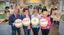 Great British Bake Off 2015: 7 reasons we can't wait for it to start