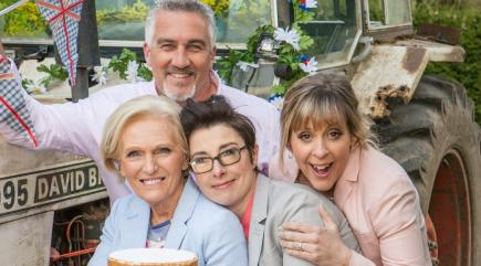 Great British Bake Off: 10 cheekiest comments