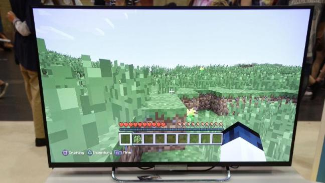 Great Fire of London recreated in Minecraft for museum - BT