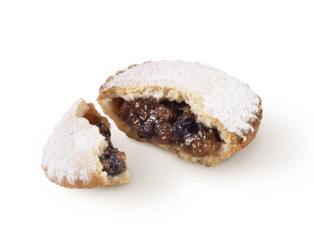 Greggs Sweet Mince Pies
