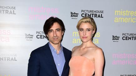 Greta Gerwig And Noah Baumbach Welcome First Child
