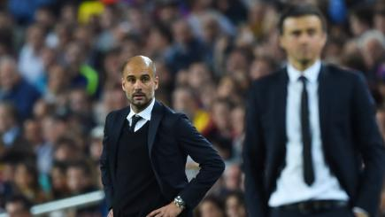 Guardiola handed Barca return in European draw