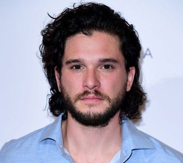 How Did Kit Harington React To Final 'Game Of Thrones' Script?