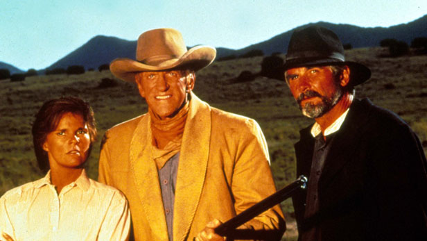 Lone Star Dodge >> Gunsmoke to The Son: The best TV Westerns | BT