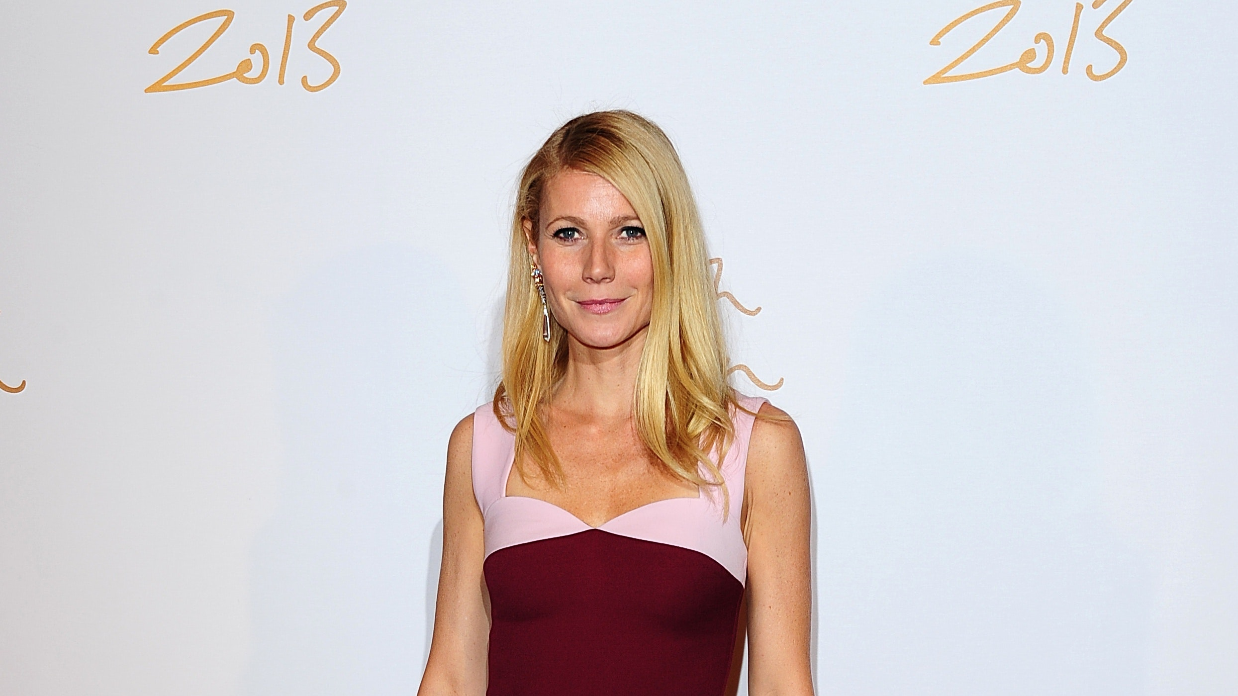 Embarrassing mum alert: Gwyneth Paltrow selfie upsets her daughter