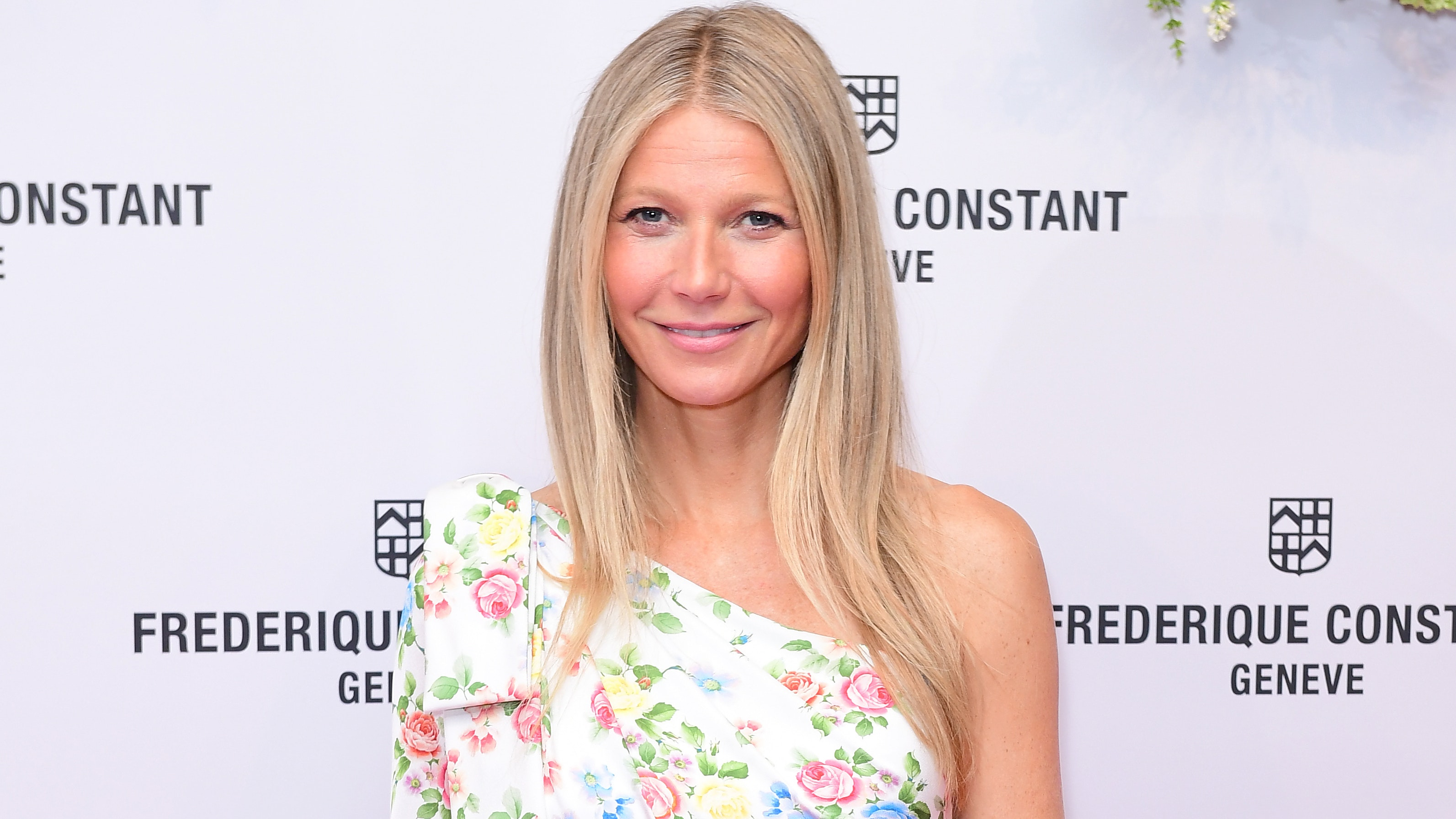Gwyneth Paltrow's ex-husband joined her on her honeymoon