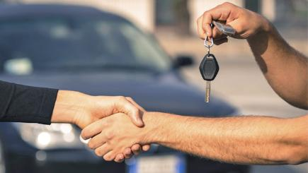 Haggle your way to a used car bargain