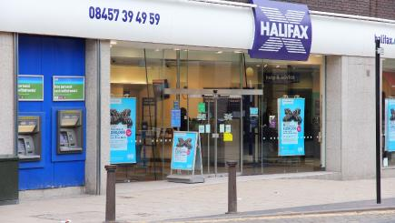 Halifax credit cards: are you owed cashback?