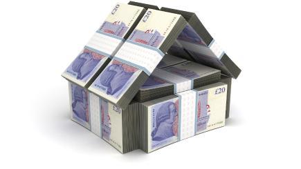 Halifax Pc Mortgage On New Build