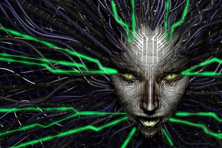 Shocking to the system, is System Shock 2