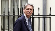 "Foreign Secretary Philip Hammond said an alliance with the Assad regime would not be ""practical, sensible or helpful"""
