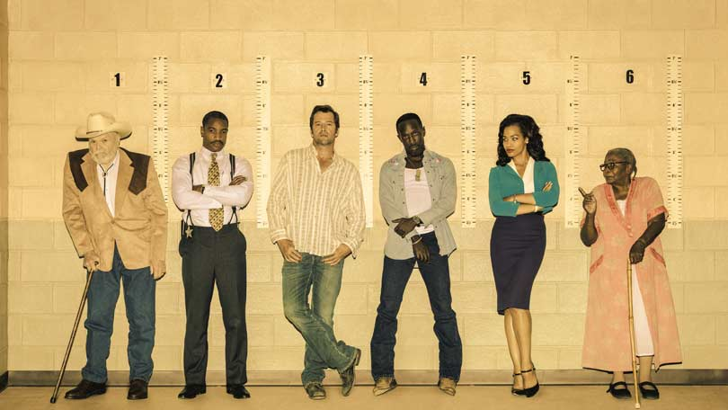 Hap and Leonard season 2