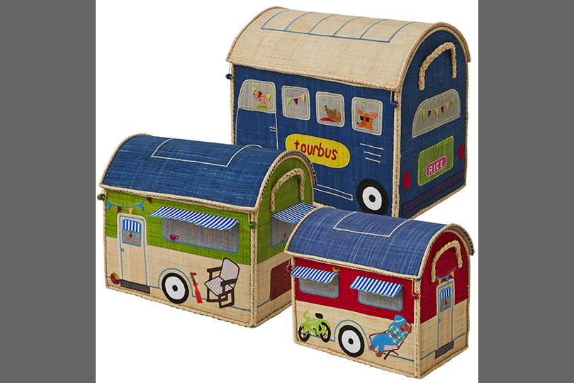 Storage Solutions For Kids In Pictures