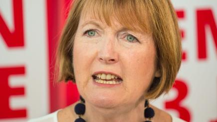 Harman urges Labour action over 'pig's ear of a job' on Brexit by Tories