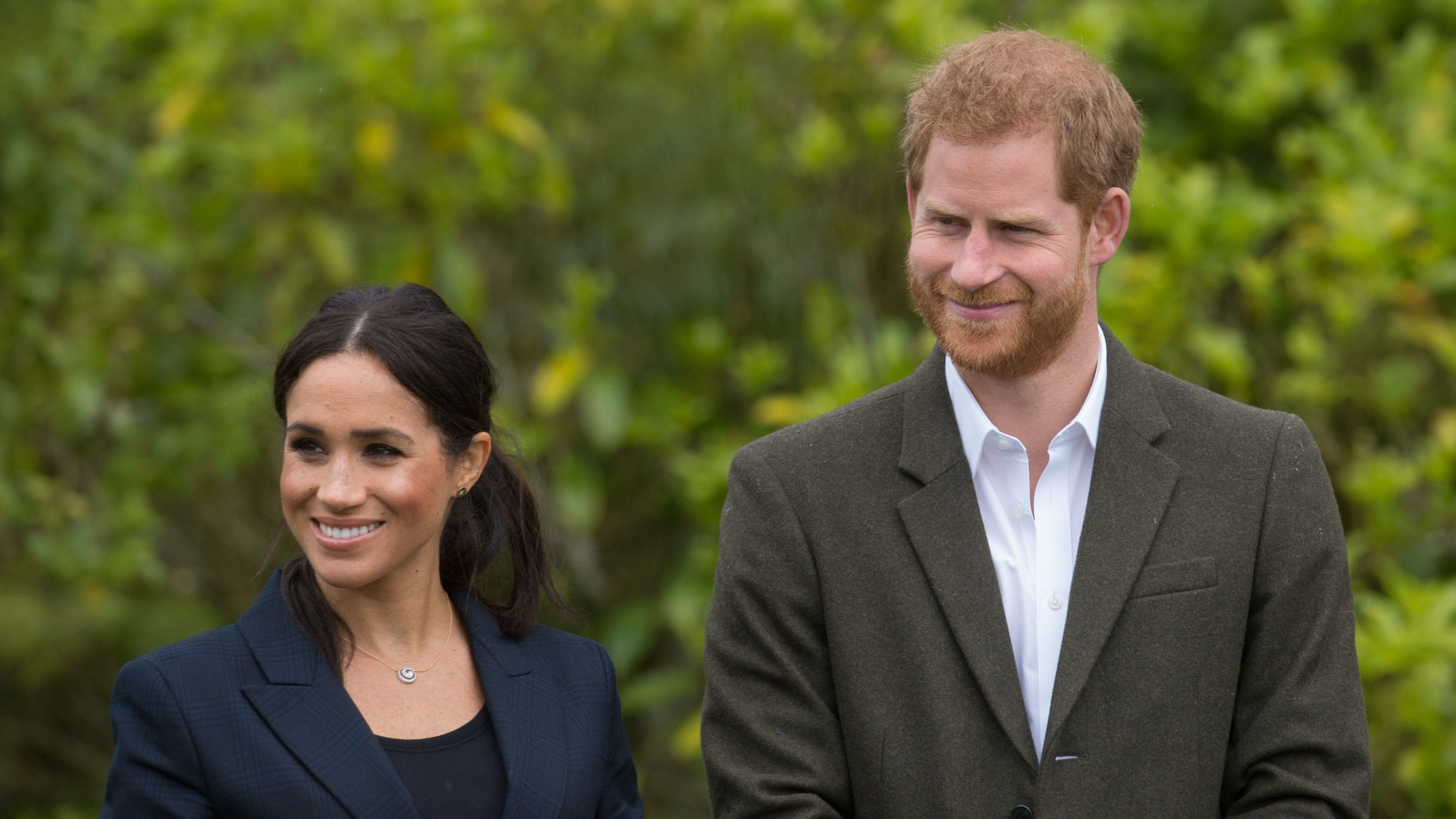 Aide who sensationally quit as Meghan Markle's assistant worked for Robbie Williams