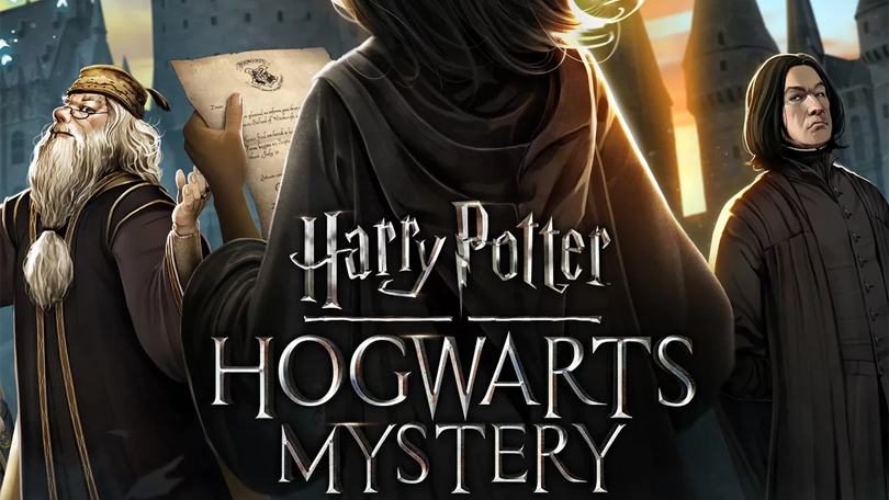 New harry potter game trailers release date and more bt when are the new harry potter smartphone games out everything you need to know stopboris Image collections