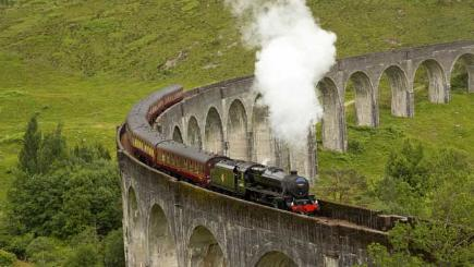 Harry Potter travel ideas