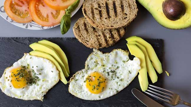 Healthy Breakfast 6 Ways To Make Your First Meal Of The Day