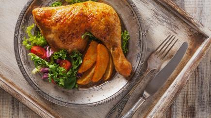 9 ways to cook a healthy roast dinner