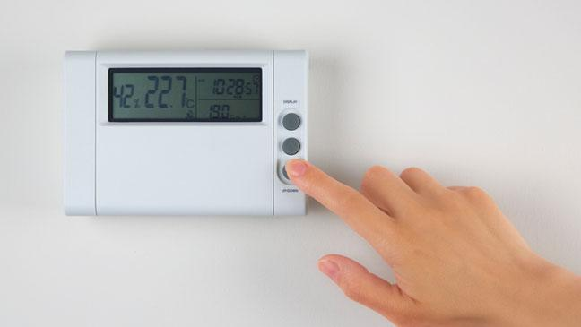 Heating: 5 different ways to heat your home and everything you need to know