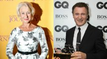 Helen Mirren and Liam Neeson and 10 other celebrity romances you had forgotten about