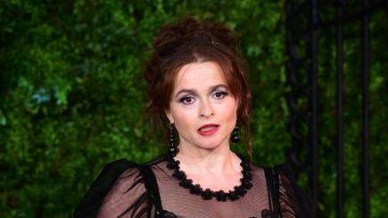 Helena Bonham Carter: Researching your family should be on national curriculum - BT TV