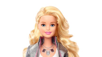 Would you give your kids this talking Barbie?