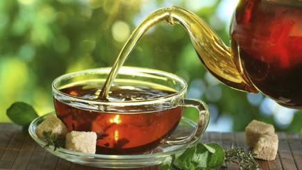 8 teas to boost your wellbeing