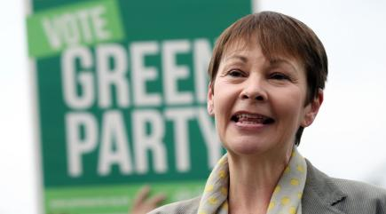 Green Party manifesto outlines plans for four-day week
