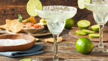Here's how to celebrate National Tequila Day with something other than a margarita