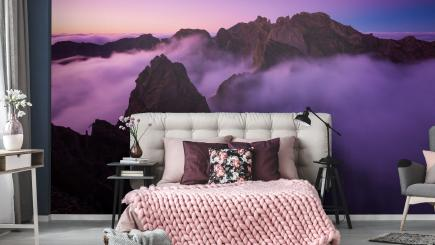 Here's how to transform your home with 2018's trendiest colour – Ultra Violet
