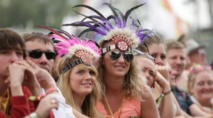 Here's why you should reconsider wearing that Native American headdress to your next music festival