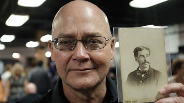 Evil Was His Life Jeff Mudgett On American Serial Killer H H