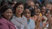 Hidden Figures hangs on at the top of the US box office