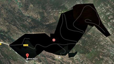 Top Secret Places Hidden By Google Maps BT - Why no google maps 3d for us capitol