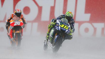 Highlights: MotoGP Grand Prix of Netherlands