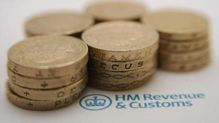 UK's wealthiest get special treatment from HMRC