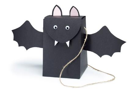 Halloween Craft Ideas 4 Fun Things You Can Make With Your Kids BT