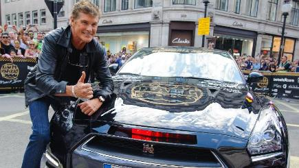 Hoff Blamed Kitt For Speeding Fine 11363910067414 further Episode 102  Journey to the End of Knight likewise Spice Girls moreover 24831 together with MczijhGuGx4. on kitt knight rider 3000
