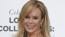 Amanda Holden is going to cover Holly Willoughby's This Morning maternity leave