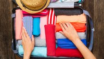 Holiday hacks: 7 of the best alternatives to ironing while abroad