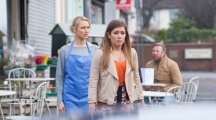 Hollyoaks' Nikki Sanderson says it's getting desperate for Maxine as she learns more about Darcy