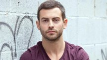 Cameron Campbell (Cameron Moore) has been revealed as the Hollyoaks hit-and-run driver
