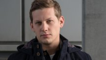 John Paul McQueen (James Sutton) will be at the centre of the big autumn Hollyoaks stunt