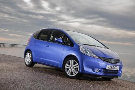 Honda tops car reliability survey - BT