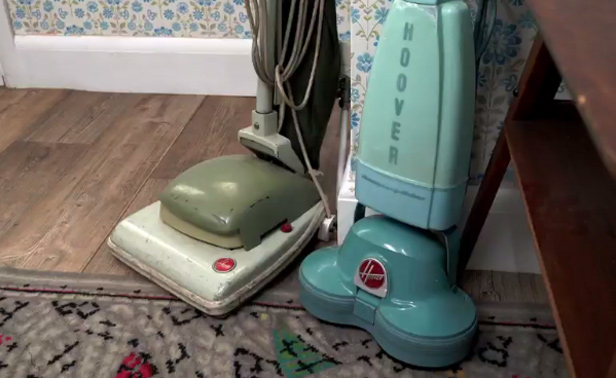 home technology of the 1960s