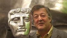 "Stephen Fry says he has been ""hounded off"" social media site Instagram"