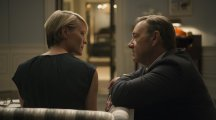 House Of Cards creator hints at marriage crisis for the Underwoods